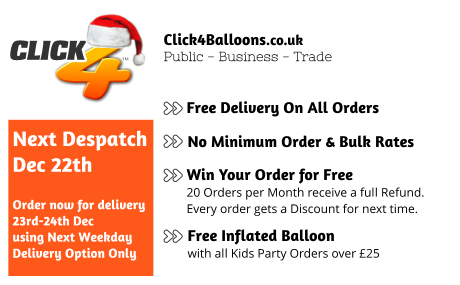 Buy Balloons, Helium gas cylinders, balloon kits, helium balloons, rent helium gas tanks for balloons. Helium & Party supplies.