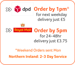 Free 5 Day Delivery