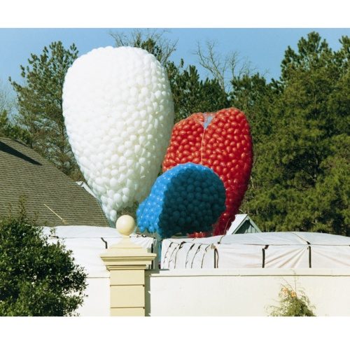 Balloon Release Packages Release Nets Race Labels