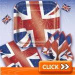 GB Party - Union Jack Party Supplies