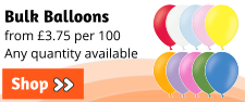 Buy Balloons in Bulk | Bulk Balloons Wholesale