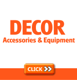 Balloon Decorator Equipment | Balloon Ribbon | Balloon Weights | Hi-Float Balloon Treatment | Balloon Pumps