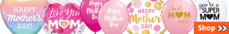 Mothers Day Balloons | Balloons For Mothers Day
