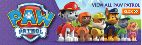 Paw Patrol Party Supplies | Paw Patrol Party Plates, Paw Patrol Party Cups & Paw Patrol Napkins plus Paw Patrol Party Decorations and Paw Patrol Balloons & Paw Patrol Party Bags for the perfect Paw Patrol Party.